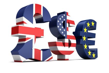 pound-dollar-euro