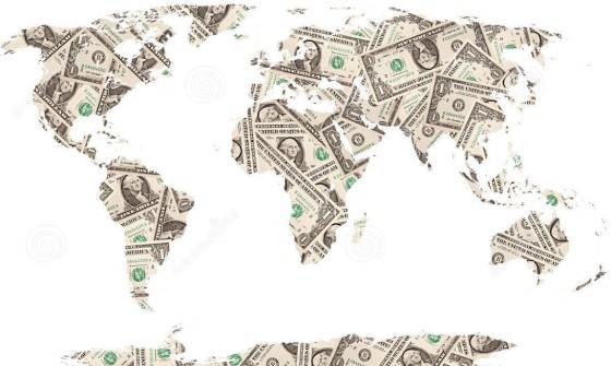 dollars-world-map-19055340